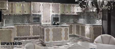 Итальянская мебель Turri - diva