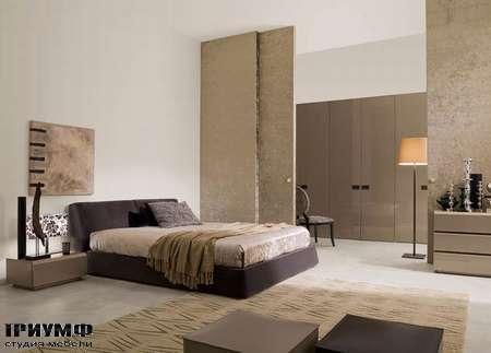 Итальянская мебель Mobileffe - hampton bed