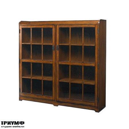 Американская мебель Hammary - Bookcase