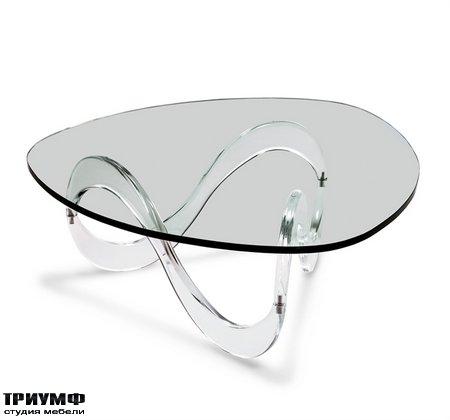 Американская мебель Interlude Home - Westin Wave Table