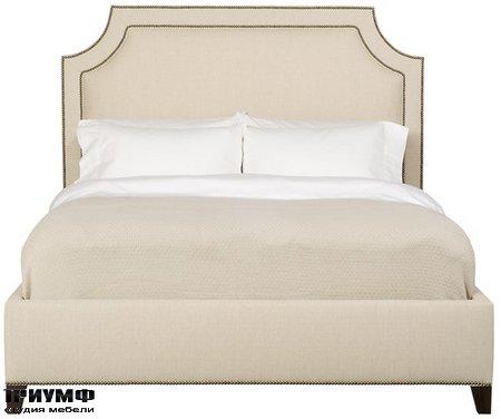 Американская мебель Vanguard - Audrey Asher Queen Bed