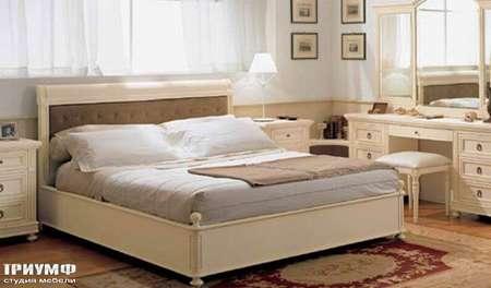Итальянская мебель Ferretti e Ferretti - Спальня крашенная, morfeo