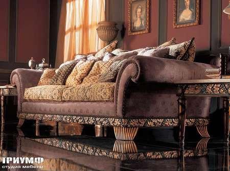 Итальянская мебель Jumbo Collection - Диван FOS-43