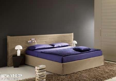 Итальянская мебель Orizzonti - кровать Tasca 2