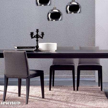 Итальянская мебель Porada - Стулья tama