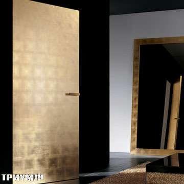 Дверь распашная коллекция Inline