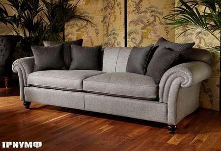 Английская мебель Duresta - диван savoy