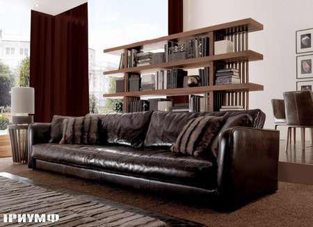 Итальянская мебель Ulivi  - диван-Tommy