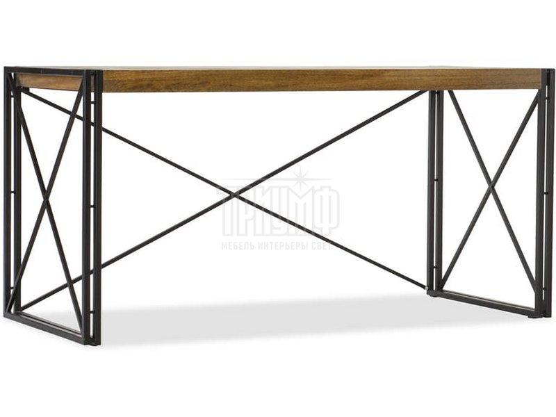 Американская мебель Hooker firniture - Стол письменный 5621-10460-MWD