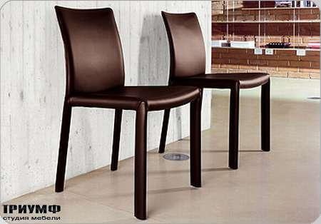 Итальянская мебель Bonaldo - стул Angel