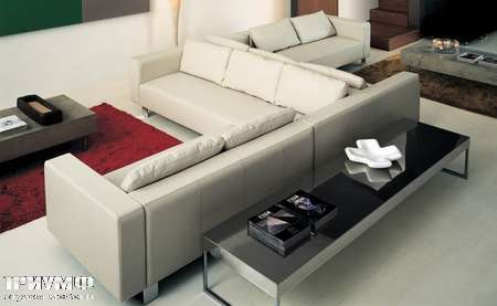 Итальянская мебель Valdichienti - Диван box 2