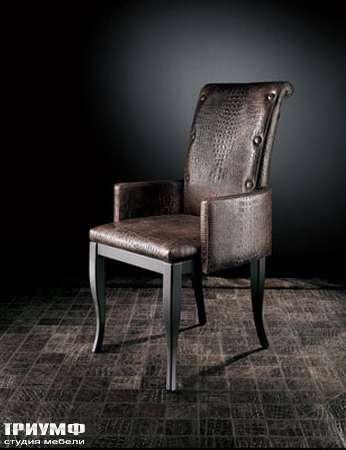 Итальянская мебель Smania - Стул Barbaltabi