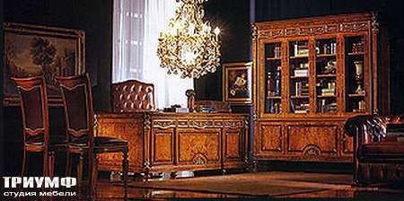 Итальянская мебель Jumbo Collection - Кабинет Jumbo Collection