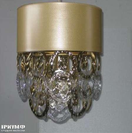 Освещение Eurolampart - Бра полукруглое, в золотое, арт. 2399-05L