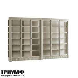 Итальянская мебель Morelato - IШкаф для книг кол. 900