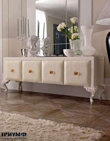 Итальянская мебель Dolfi - Буфет Londra