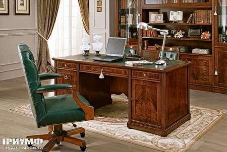 Итальянская мебель Signorini Coco - partenope стол Art. 192