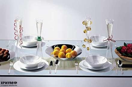 Итальянская мебель Driade - Посуда для столовой