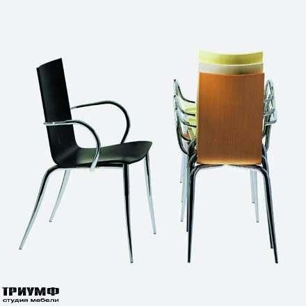 Итальянская мебель Driade - Стулья в стиле модерн