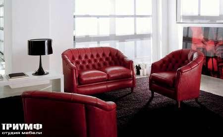 Итальянская мебель Valdichienti - Диван buonanotte_1