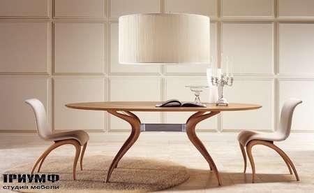 Итальянская мебель Porada - Обеденная группа retro А4