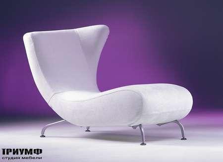 Итальянская мебель Giovannetti - Кресло Isa