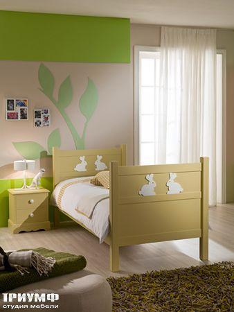 Итальянская мебель De Baggis - 20-541