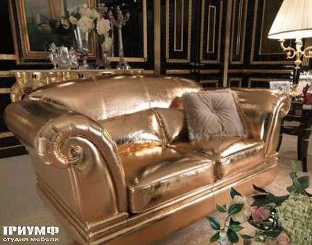Итальянская мебель Turri - dec