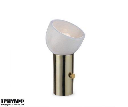 Американские светильники Nellcote - One Scoop Lamp
