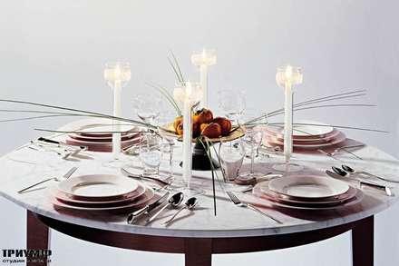 Итальянская мебель Driade - Подсвечник Victoria