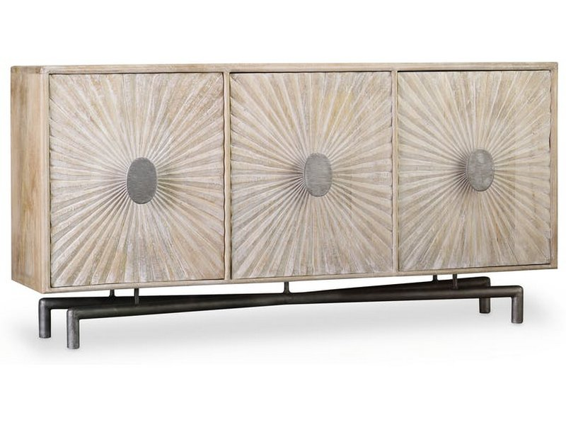 Американская мебель Hooker firniture - Комод 5560-55468-LTWD