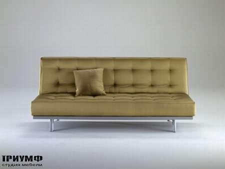 Итальянская мебель Futura - Диван Darlyn