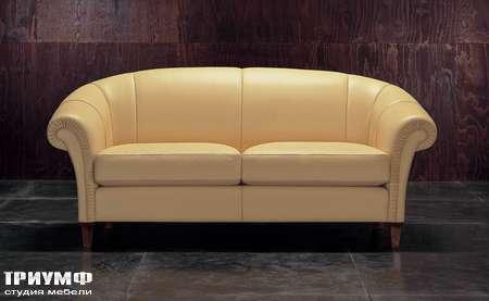 Итальянская мебель Valdichienti - Диван caesar_1