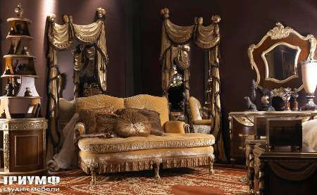 Итальянская мебель Jumbo Collection - Диван