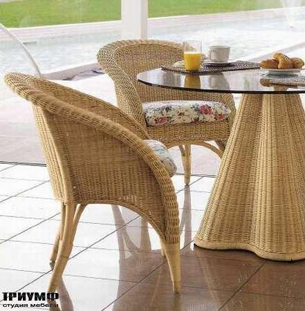 Итальянская мебель Varaschin - мебель Fox Jasmine Baila