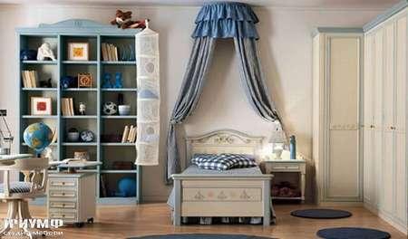 Итальянская мебель Ferretti e Ferretti - Классическая детская, happy night