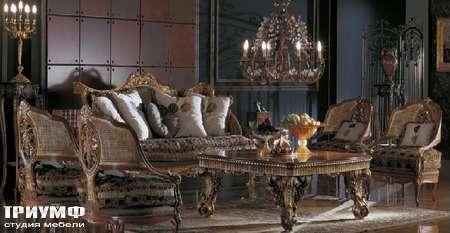 Итальянская мебель Jumbo Collection - Кресло MAT-51