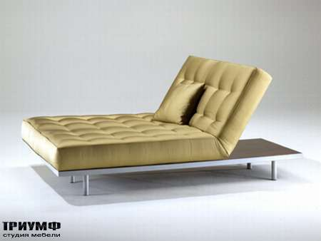 Итальянская мебель Futura - Диван кровать Darlyn
