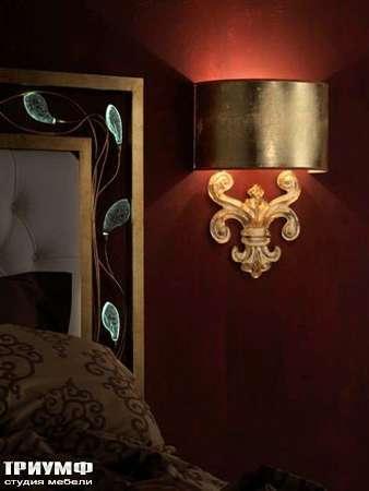 Освещение Eurolampart - Бра классическое Immagini
