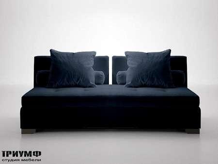 Итальянская мебель Orizzonti - диван Figi isoletto