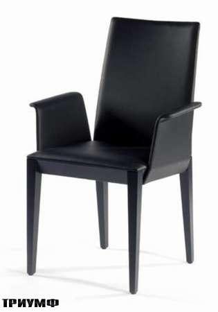 Итальянская мебель Potocco - стул Concetto