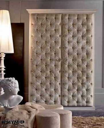 Итальянская мебель Dolfi - шкаф Adelaide