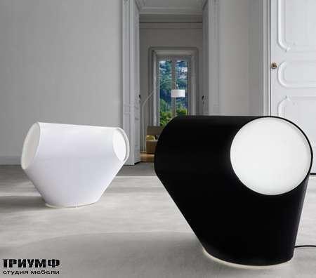 Итальянская мебель Ligne Roset - Светильник Aroun