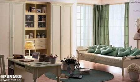 Итальянская мебель Ferretti e Ferretti - Классическая гостиная, happy night