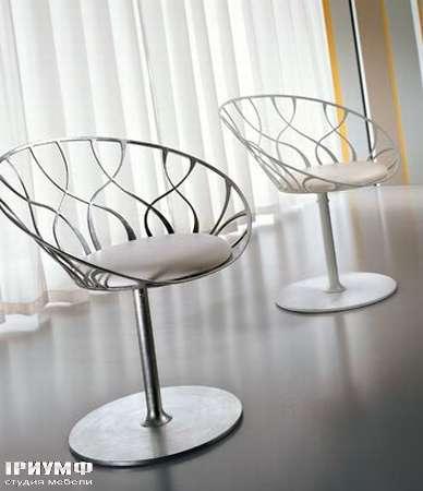 Итальянская мебель Ciacci - Стул Rosa