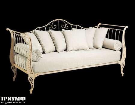 Итальянская мебель Cantori - коллекция Gio_sofa