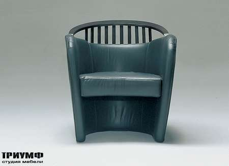 Итальянская мебель Giovannetti - Кресло Nausicaa