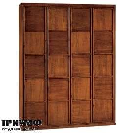 Итальянская мебель Morelato - Шкаф 4-х створчатый кол. 900