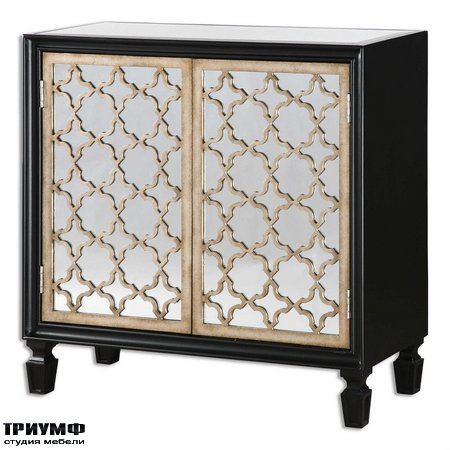 Американская мебель Uttermost - Franzea Console Cabinet
