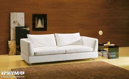 Итальянская мебель Valdichienti - Диван challenge_2_1